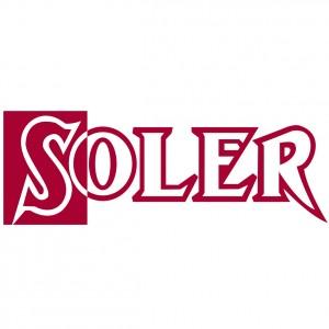 Logo Pastelería Soler