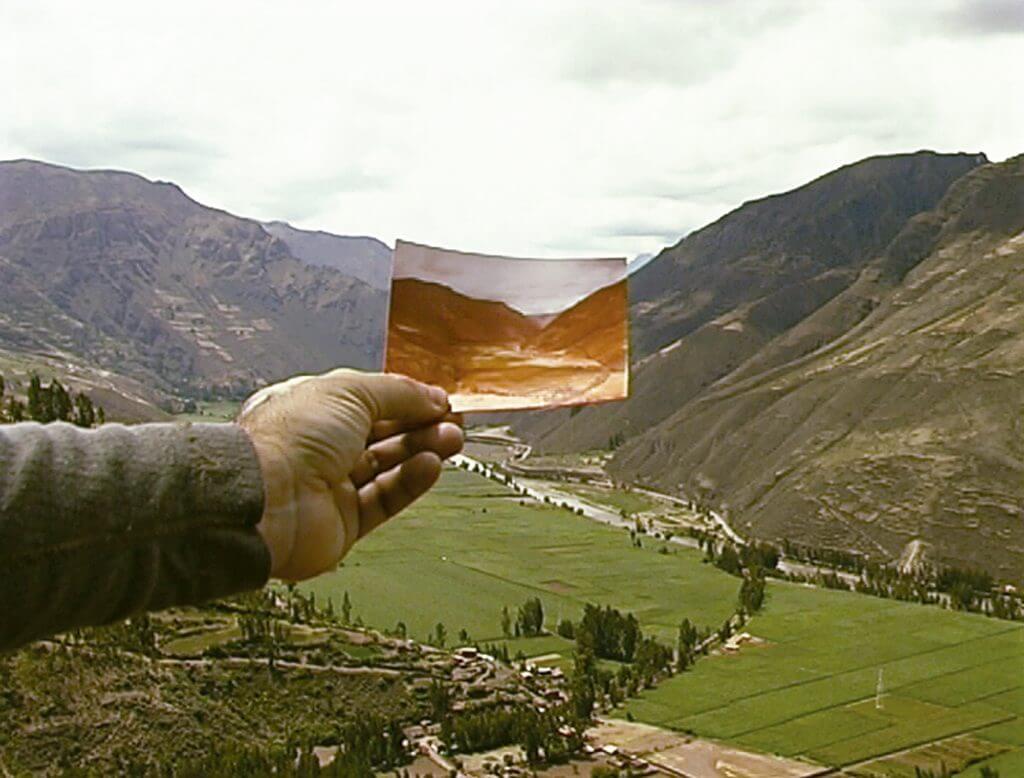 Fotograma de Viaje de novios, Javier Codesal