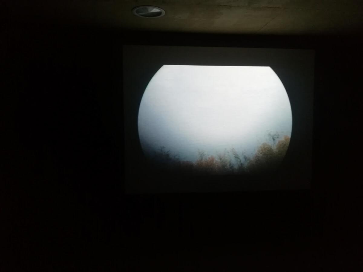 CÁMARA OSCURA. Frontera/s, entre lo inmaterial y la teatralización frente al que mira. Miradas de y desde Asia (V)
